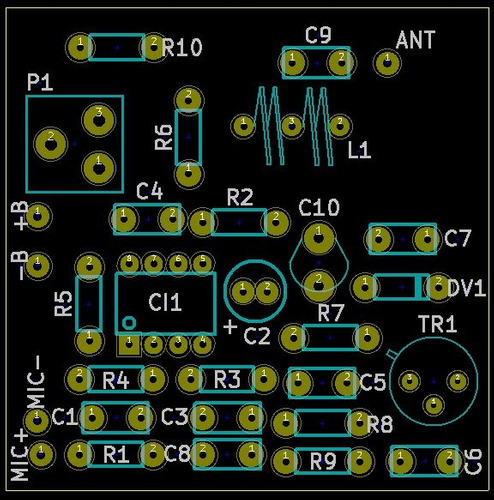 2n2222 5pcs moreover Can I Reverse Bias The Base Emitter Of A Bjt Transistor in addition S8050 J3y Transistor Bjt Npn 25v 0 5a 0 3w 150mhz To 23 moreover 5 To 30 Minute Timer Circuit Using 7555 Ic likewise Un Thermometre Avec Un 2n2222. on 2n2222 transistor