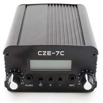 Transmissor Fm Pll Cze-7c