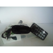 Tocado Fm Veicular Mp3 Player Wirelesstop Linha