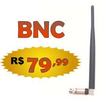 Antena Interna Bnc Transmissor Fm Até 15 Watts 87-108 Mhz