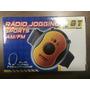Radio Portatil De Braço Am/fm Gt Sound Jogging Sports