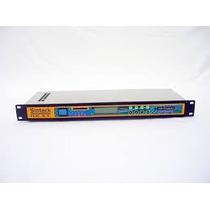 Transmissor/excitador Sinteck Ex30 30w Rádio Comunitária Fm