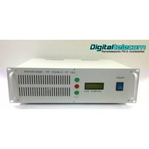 Transmissor Fm 150 Watts + Antena + 30 Metros Cabo Rgc 213