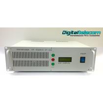 Transmissor Fm 150 Watts + Antena + 10 Metros Cabo Rgc 213