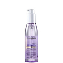 Sérum Finalizador Loréal Liss Unlimited Fluido 125ml