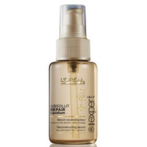 Loréal Absolut Repair Reparador De Pontas Sérum 50ml