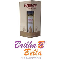 Itallian Hair Tech Hairway Chantilly Argan Serum 4 X 20ml.