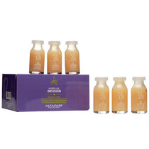 Nutri Seduction Alfaparf Ampola Hyper Oil Infusion Cx C/ 06