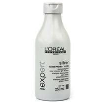 Shampoo 250 Ml Silver Loreal Professionnel