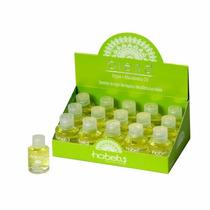 Ampola Blend Argan E Macadamia Oil Hobety 7ml
