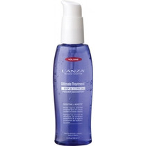 Lanza Ultimate Treatment Volume 100ml Oferta