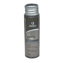 Ampola Avora Essential Hair Oil 15ml - Pronta Entrega!
