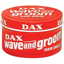 Cera Dax Wave And Groom!