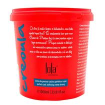 Lola Creoula Creme Pentear Cachos Perfeitos 1kg - Lançamento
