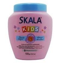 Creme De Tratamento Skala Kids 1kg
