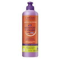 Creme Para Pentear Capicilin Redutor Volume 300ml