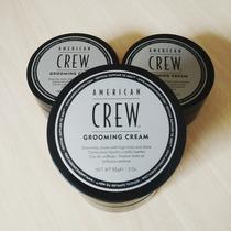 American Crew Grooming Cream - Pomada Para Cabelo