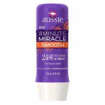 Creme Aussie 3 Minute Miracle Smooth Frizz Control Original