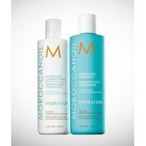 Shampoo E Condicionador Moroccanoil Hidratante 250ml