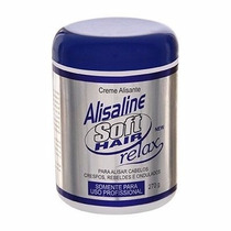 Creme Alisante Soft Hair Relax 270 Grs