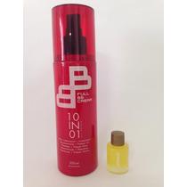 Full Bb Cream 10 In 01 Cabelos Finalizador Felithi + Brinde
