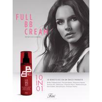 Full Bb Cream, 10 Em 1, Finalizador - Felithi Cosméticos.