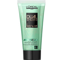 Loreal Professionnel Dual Stylers Liss & Pump-up 150ml