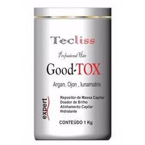 Bo-tox Selagem Térmica Tecliss 1kg + Frete Gratis !!