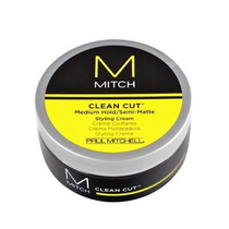 Paul Mitchell Cera Mitch Clean Cut