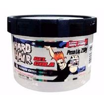 Gel Cola Hard Hair 300g, 12 Unidades Atacado - Promoção