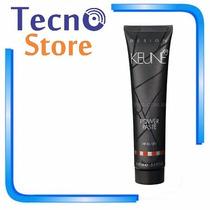Keune Power Paste 150ml Brilho Suave E Fixação Extra Forte!