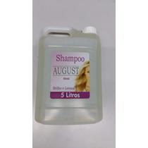Shampoo De 5 Litros Para Lavatorio