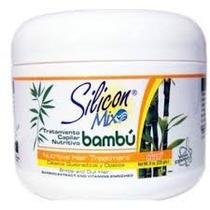 Mascara Silicon Mix Bambu E Avanti 225g