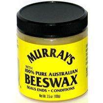 Besswax Murray´s Cera Abelha Creme Pentear 114gr Importado