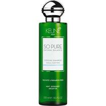 Keune So Pure Shampoo Natural Balance - Cooling 250ml