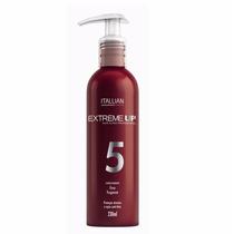Liso Fugace Nº 5 230ml Extreme-up Hair Clinic Itallian