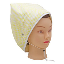 Touca Térmica Elétrica Tratamento Capilar Cap Hair - 127v