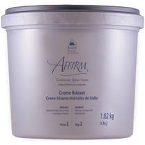 Avlon - Relaxamento Avlon Hidróxido De Sódio.resistent Plus