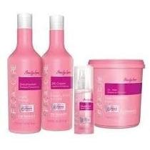 For Beauty Spa L Special Care Kit De Super Hidratação
