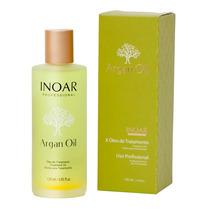 Óleo De Argan Inoar 120ml - Argan Oil System - Frete Gratis