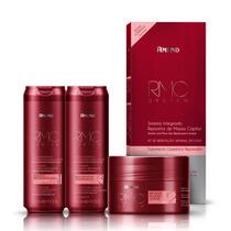 Amend Rmc System Kit Tratamento Cosmetico Repositor De Massa