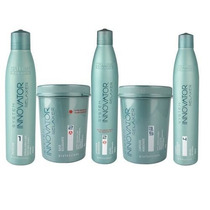 Innovator Relaxer System - Kit Profissional Guanidina