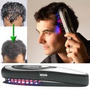 Escova Hair Laser Grow Comb Queda Cabelo Calvice Tratamento