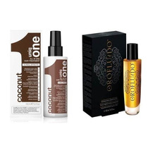 Uniq One Coconut 150 Ml + Elixir Orofluido 50 Ml