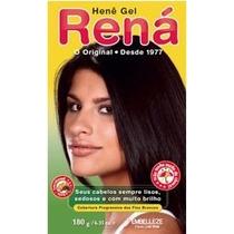 Kit Com 10 Henê Rená (180g)