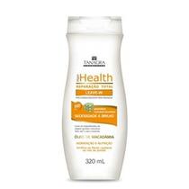 Tanagra Hair Health Óleo De Macadâmia Leave-in Sedosidade E