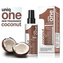 Uniq One Revlon Coconut 10 Em 1 - Leave In Spray 150 Ml