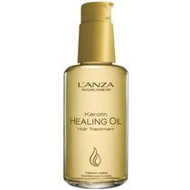 Lanza Keratin Healing Oil Hair Treatament 100ml