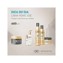 Exoplastia Capilar Exo Hair Kit Home Use
