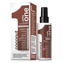 Uniq One Revlon Hair Treatment 10 Em 1 Coconut 150 Ml